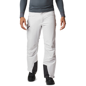 Columbia Kick Turn Pantalones Hombre, nimbus grey
